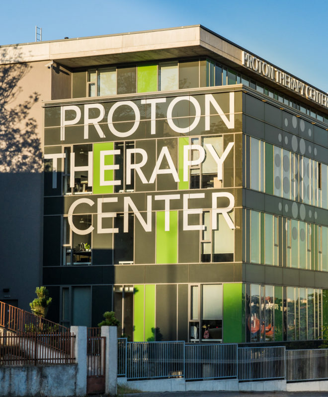 Proton Therapy Centre Prague